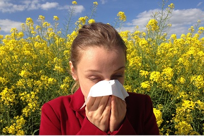 OTC Medicines for Allergy and Cold