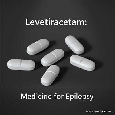 Is Levetiracetam best medicine for epilepsy ?