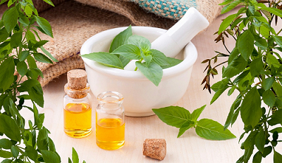 How to use herbals extracts