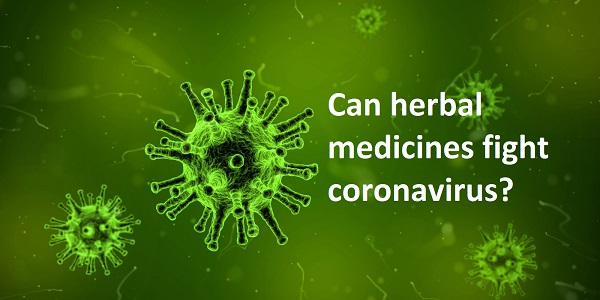Can herbal medicines prevent China's Coronavirus epidemic?