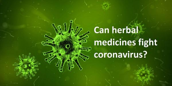 Can herbal medicines prevent China's Coronavirus epidemic?