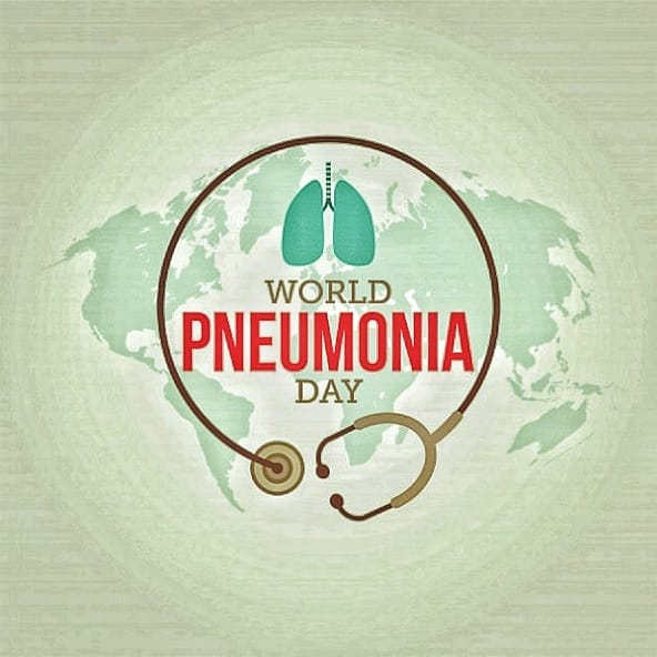 Pneumonia is the biggest cause of death due to infection, World Pneumonia Day