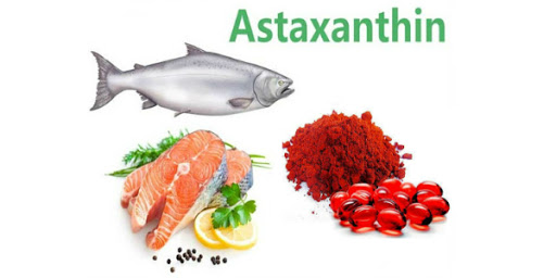 Medical Advantages of Astaxanthin