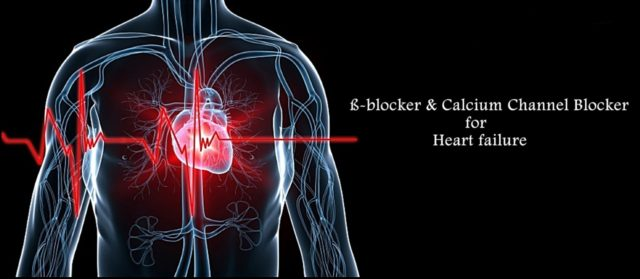 Beta blockers and Calcium channel blockers are prescribed to treat chest pain