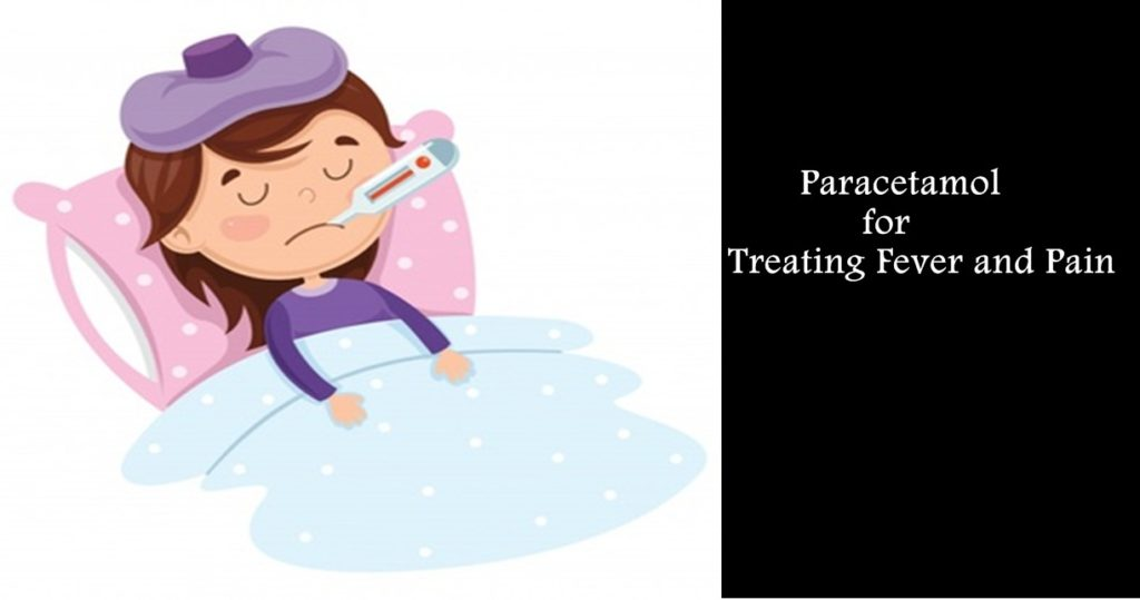 Paracetamol Uses for Treating Pain and Fever