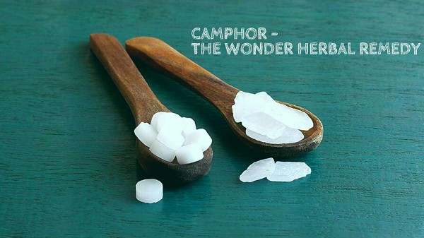 What is Camphor Used For and What are its Benefits?