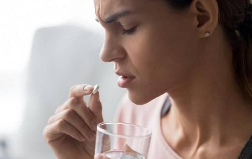 Ibuprofen or Paracetamol?