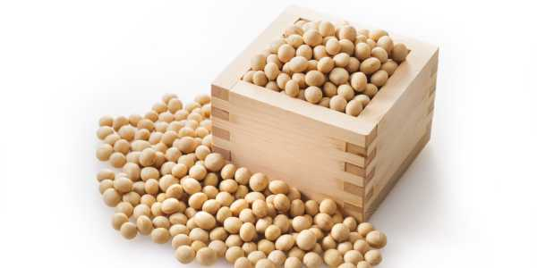Suffering from menopausal discomfort? Try Soy Isoflavones