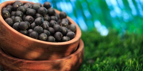 Age-Defying Beauty of Acai Berry
